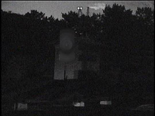 千葉県のラブ探偵事務所夜間暗視撮影比較~公園⑦~