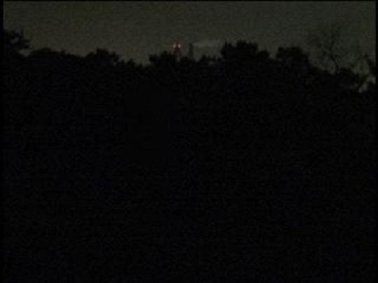 千葉県のラブ探偵事務所夜間暗視撮影比較~公園⑤~