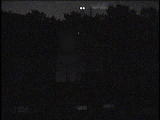 千葉県のラブ探偵事務所夜間暗視撮影比較~公園④~