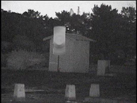 千葉県のラブ探偵事務所夜間暗視撮影比較~公園⑧~