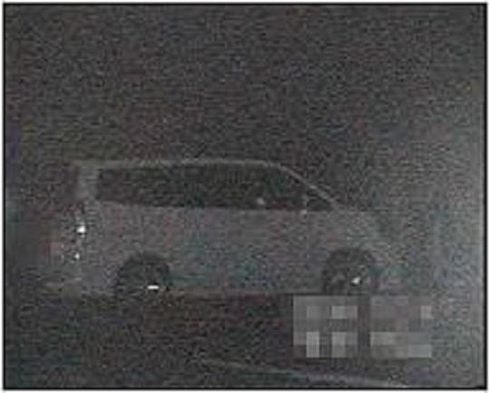 千葉県のラブ探偵事務所夜間暗視撮影比較~海岸②~