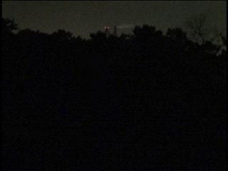 夜間暗闇での撮影に強いラブ探偵事務所の画像比較①